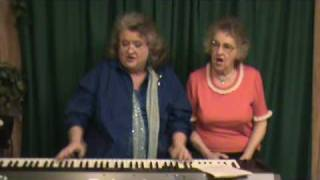 """Did you Think to Pray"" by 84 year old, Mama Katherine and Joan."
