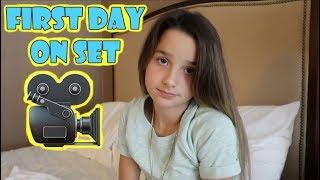 First Day on Set 🎥 (WK 342)   Bratayley