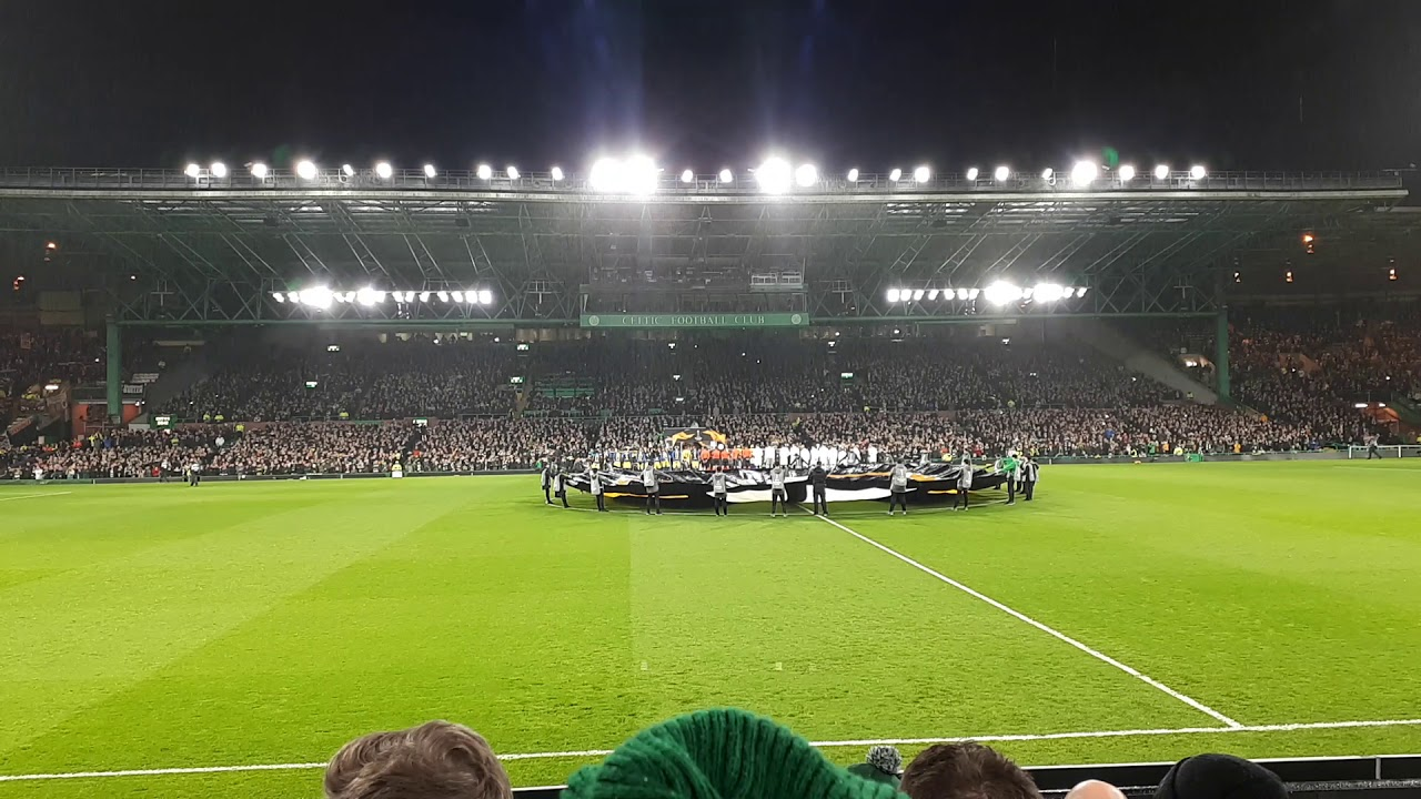 Rb Leipzig Celtic