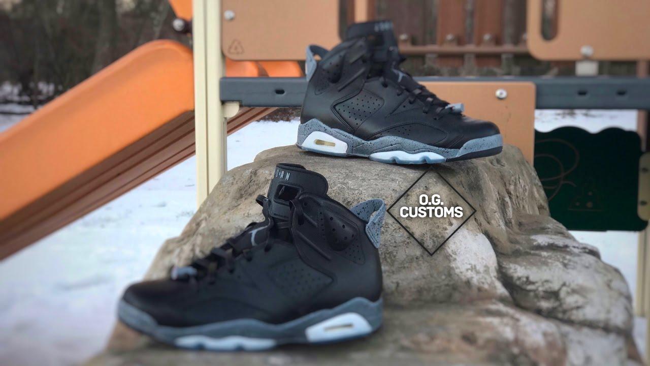 beb32ee43cfcf5 How To  Air Jordan