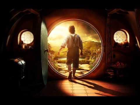 Nebbiosi Monti Gelati  Lo Hobbit + Colonna sonora del film ITA