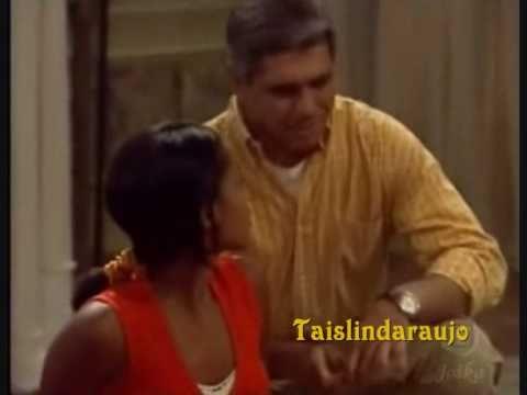 ANJO MAU: Fred pede a Vivian para passar noite em ...