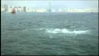 [末日?!!] 香港水域拍到異常現象!! 2011-01-12 thumbnail