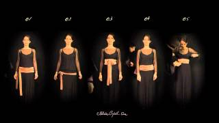 Petit Video, 23/02/2013, Our Belt Secrets, Natalie Capell Thumbnail