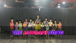The Jawaani Song - Student Of The Year 2   Vishal & Shekhar   Sundar Patel - Choreography   KSDZ