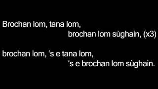 Brochan Lom