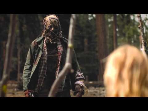 Трейлер фильма Игра в куклы: Жажда крови