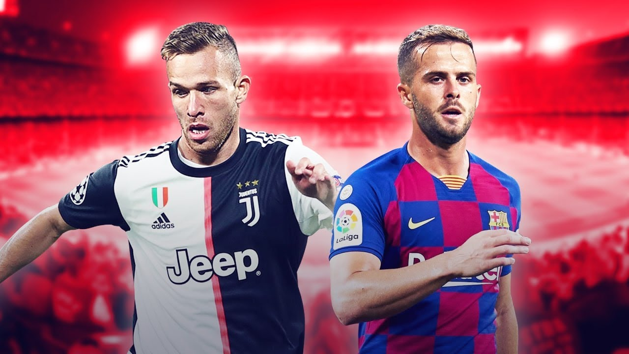 Why FC Barcelona swapping Arthur for Pjanic is a scandal | Oh My Goal