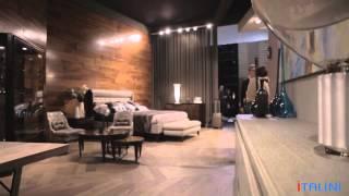 Мебель итальянской фабрики Arte Brotto. ITALINI - поставщик мебели из Италии