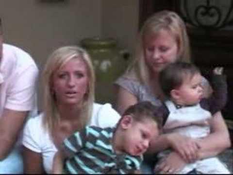AuPairCare aupair video- The Norris Family