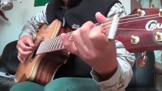 Muoi Nam Yeu Em Guitar Cover