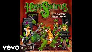 Hevisaurus - Poro soitti taikarumpua (Audio)