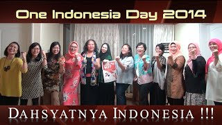 One Indonesia Day 2014_Teaser III