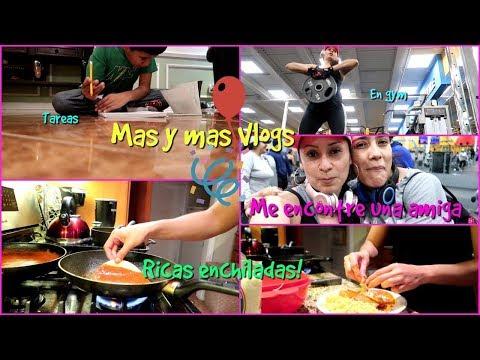La comida favorita de juanito las ricas enchiladas Dec-05-2018