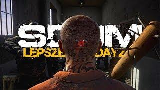 CZY SCUM TO NASTĘPCA DAYZ - SCUM (PL) #1 (Gameplay PL / Zagrajmy w)