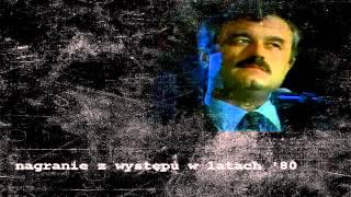 Jan Pietrzak - Dyktator  (na żywo)