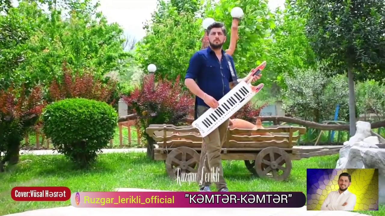 Ruziğar Lerikli ve operator  Mahir