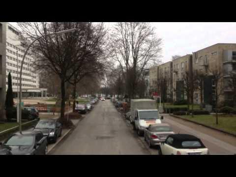 Lets Travel - Stadtrundfahrt Hamburg [NRWBoy18]