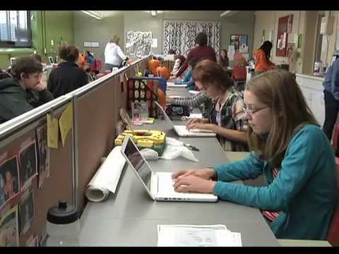 La Crosse Schools: KidsFirst - La Crosse Design Institute