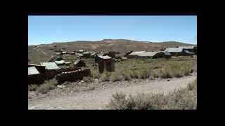 America West: Bodie Ghost Town