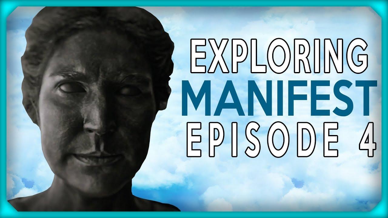 """Download Exploring Manifest Episode 4 - """"Unclaimed Baggage"""""""