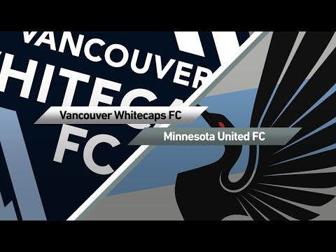 Highlights: Vancouver Whitecaps vs. Minnesota United | September 13, 2017