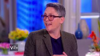 Jill Soloway On Kavanaugh, The Women's Movement And 'Transparent' | The View