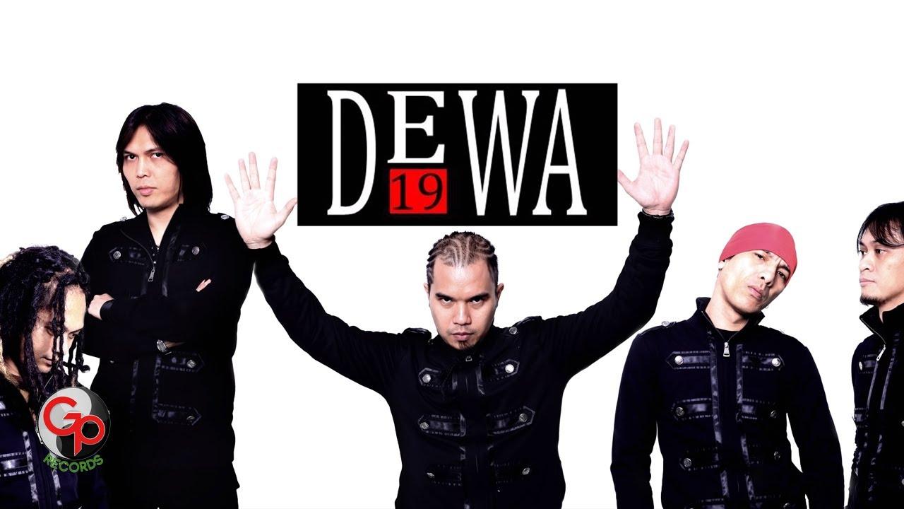 Dewa 19 - Kangen (Official Audio) - YouTube