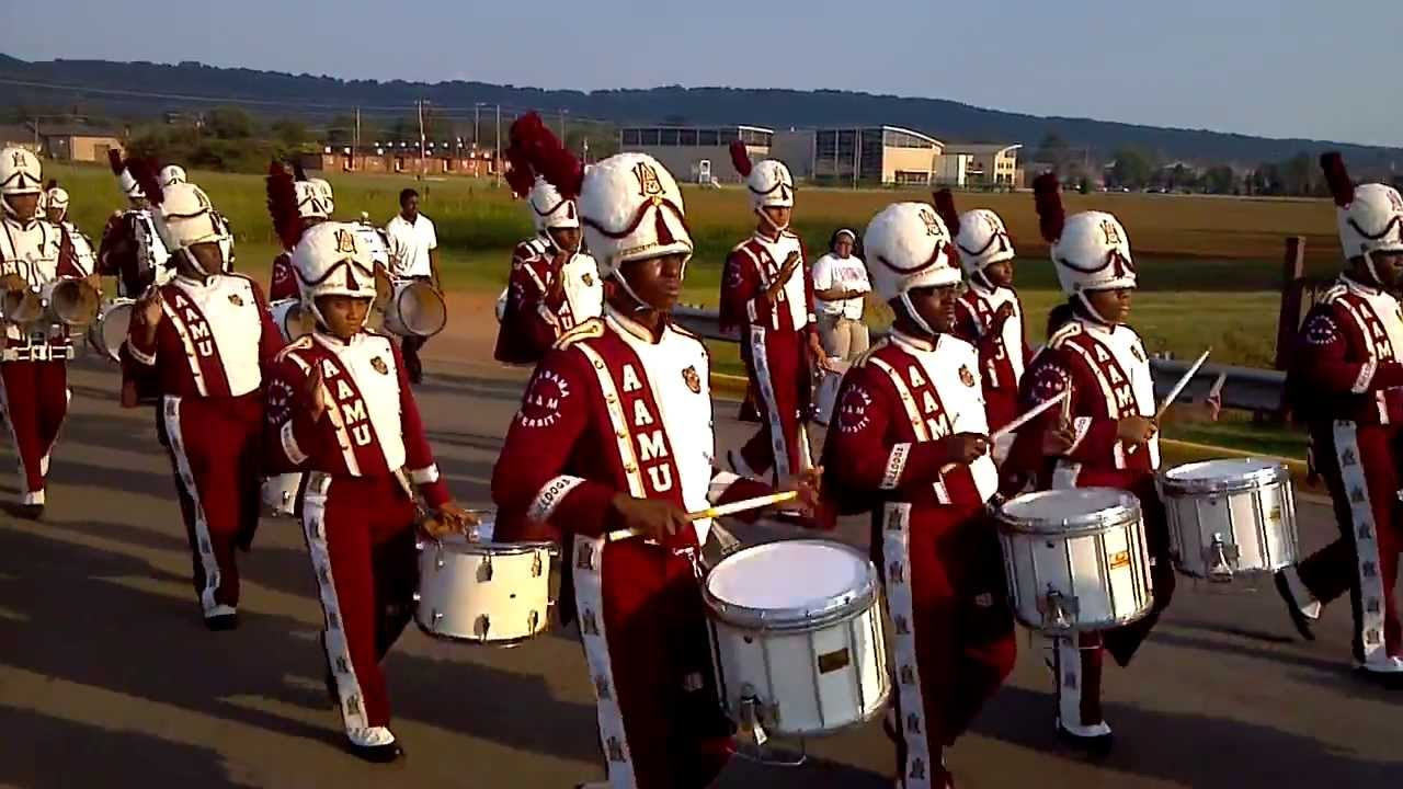 Image result for alabama a&m band