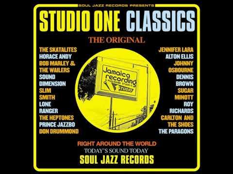 Studio One Classics [2004 - Full Album]