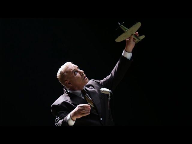 Till Lindemann исполнил песню «Любимый город»!