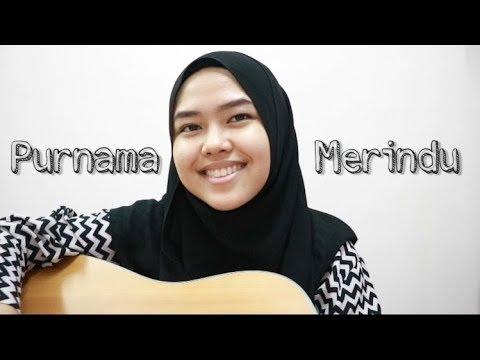 Purnama Merindu - Dato Siti Nurhaliza (cover by Sheryl Shazwanie)