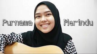 Gambar cover Purnama Merindu - Dato Siti Nurhaliza (cover by Sheryl Shazwanie)