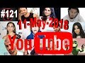 Today S Most Viewed Music Videos On Youtube 11 May 2018 121 mp3