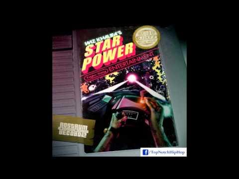 Wiz Khalifa - So High [Star Power]