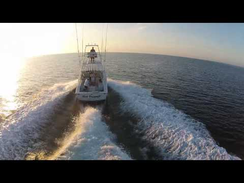 Hot Pursuit Sport Fishing