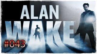 Let´s Play Alan Wake #043 - Wir sind so witzig!