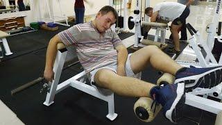 Программа тренировок на массу и на похудение: в чем разница?
