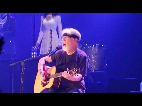 Bob Seger - Like A Rock - The Final Tour - Atlanta, GA 12/22/18