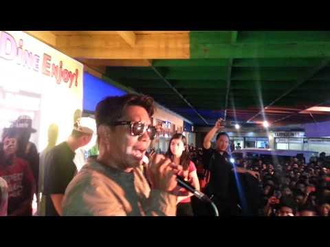 LORD PATAWAD LIVE SA RAP - PATAK sa tanay rizal.
