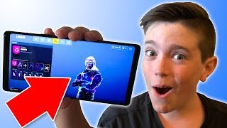 I PAID OVER $1000 TO GET THIS FORTNITE SKIN!!
