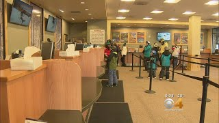 Ski Resort Warns Visitors Of Ticket Scam Going Around