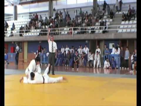 Judo Highlights Canaria 2º RANKING  DE  CADETE 2010.wmv