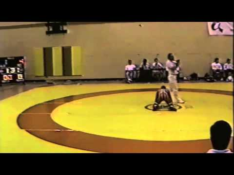 1993 CIS Championships: Altaf Stationwala vs. Terry Pomeroy