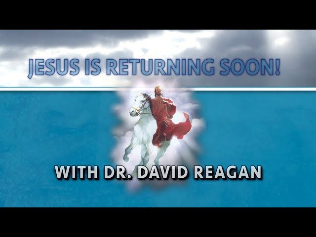 Jesus is Returning Soon, Part 1