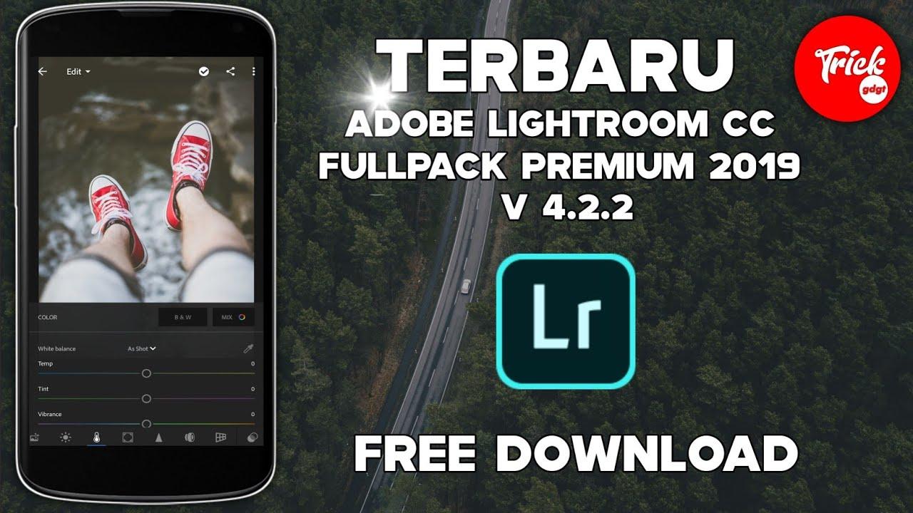 Download lightroom fullpack