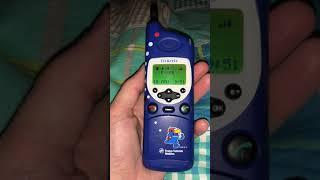 SAGEM RC 730 ÉDITION COLLECTOR COUPE DU MONDE 1998