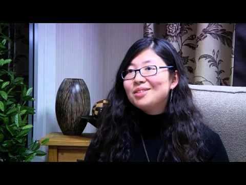Muhan Wang - Research & Development Trainee