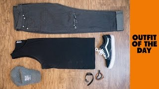 What I Wore To Kanye Concert - Outfit Of The Day #WDYWT