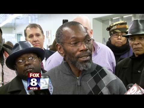 Ricky Jackson, Wrongly Convicted Man, Released from Prison after 39 Years